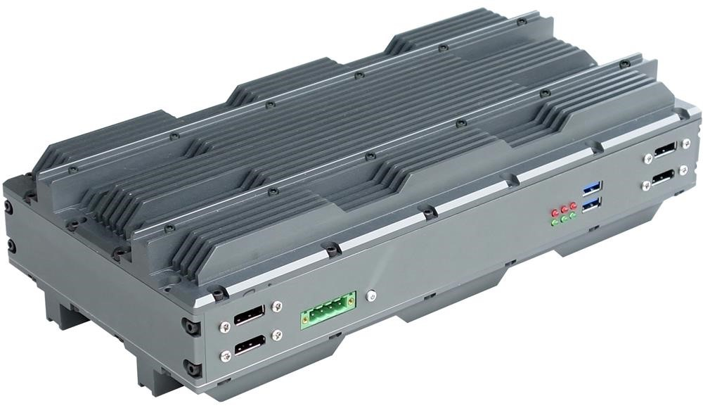 ERX-200  Intel® Core i7-4700EQ Rugged Embedded Computer for the Harshest Environments