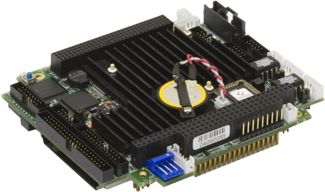 CPC304 PC/104-Plus AMD Geode LX800 SBC