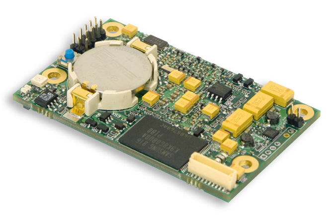"CPB906 ""FemtoCore"" module based on Vortex86DX"