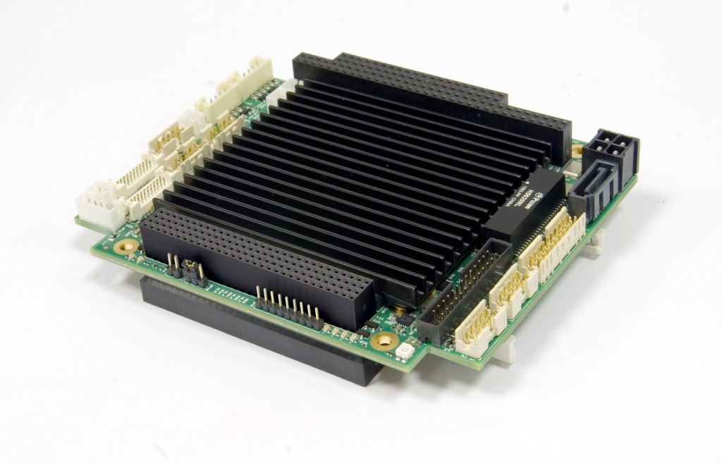 CPC310 PC/104-Plus E38xx Based SBC