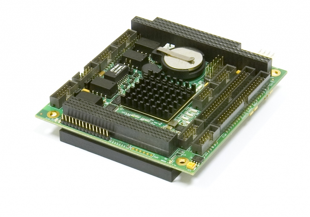 CPC307 PC/104-Plus Vortex86DX SBC