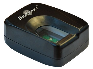 FS-80 Desktop Fingerprint Scanner