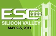 ESC Silicon Valley 2011
